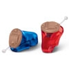 """瑞士峰力""""欧若拉""""助听器产品介绍--高档助听器、价格和性能的完美平衡"""